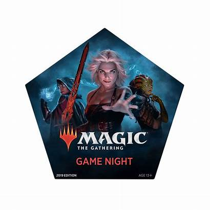 Magic Night Joc Pret Gathering Redus