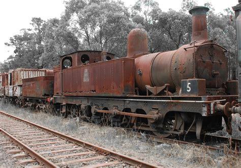 rusty train free photo train steam train railway rusty free