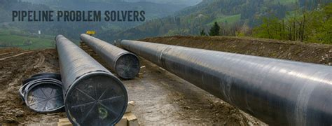 oil gas pipeline engineering services pipeline