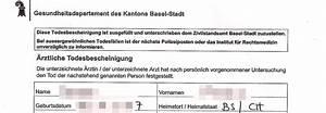 Abrechnung Totenschein : leichenschau wohin mit dem kreuz beim toten medical tribune ~ Themetempest.com Abrechnung