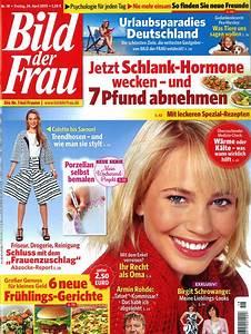 Frau Im Bild : zeitschrift bild der frau die zeitschrift f r die frau lesezirkel portal ~ Eleganceandgraceweddings.com Haus und Dekorationen