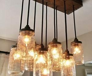 Lampen Für Terrasse : 20 ideen f r kreative handgemachte lampen ~ Sanjose-hotels-ca.com Haus und Dekorationen