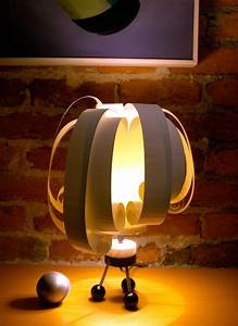 30, Unusual, And, Fun, Lamp, Designs