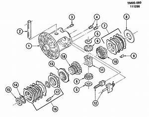Chevrolet Silverado Differential Locking  Governor Kit