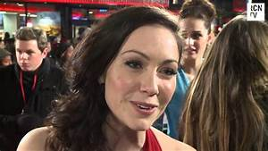 Anna Skellern Interview - I Give It A Year European ...