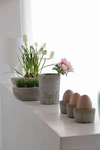 Basteln Mit Beton Anleitung : 25 best basteln mit beton ideas on pinterest beton ~ Lizthompson.info Haus und Dekorationen
