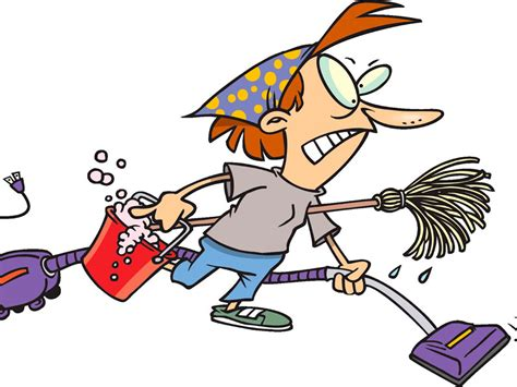 Carpet Cleaning Clipart (22