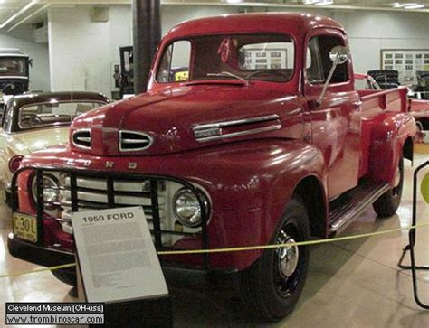 1950 ford f 3 up 1ton