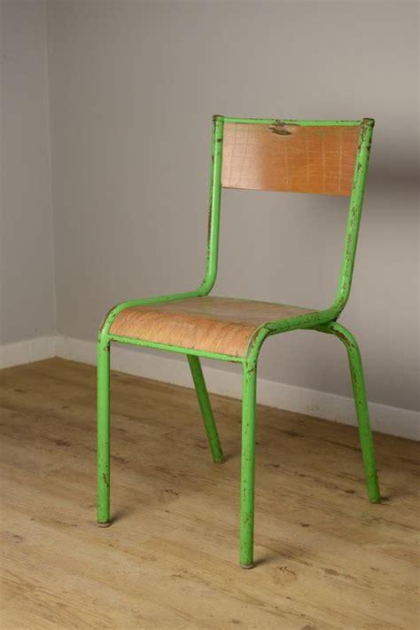 dessiner une chaise rénovation d 39 une chaise d 39 école mullca 510 indus home