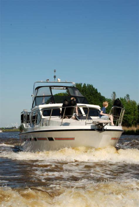Vaarbewijs Leeuwarden boot huren zonder vaarbewijs in friesland