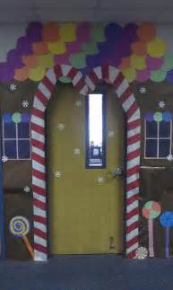 gingerbread house classroom door decor gingerbread man unit pinterest on the side candy