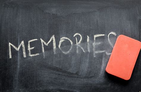Could erasing traumatic memories one day eradicate PTSD