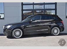 Hamann Parts am BMW X3 F25 by DS Tuning tuningblogeu