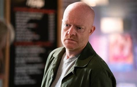 Jake Wood: EastEnders star sets record straight on reason ...