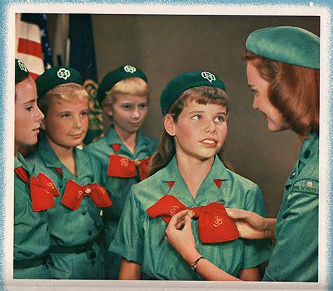 Girl Scout Power Theskinnystiletto