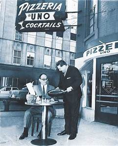 Chicago pizza history from 1909 to now - Chicago Tribune