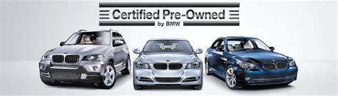 Certified Bmw by What Is Bmw S Cpo