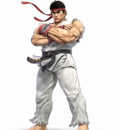 Ryu Fighter Street Wiki Battle Death Ssbu