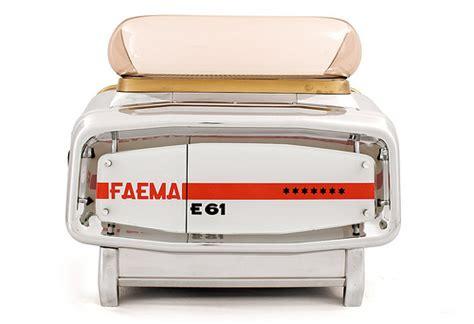 Faema E61 Espresso Machine   FAEMA Canada