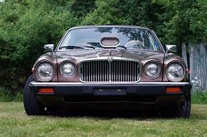 1986 Jaguar Xj With A Big