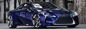 Lexus Lc Sport : 2018 lexus lc f price specs and release date carwow ~ Gottalentnigeria.com Avis de Voitures