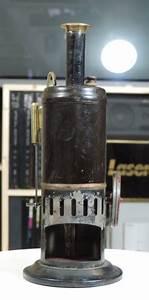 Carette Vertical Boiler Engine