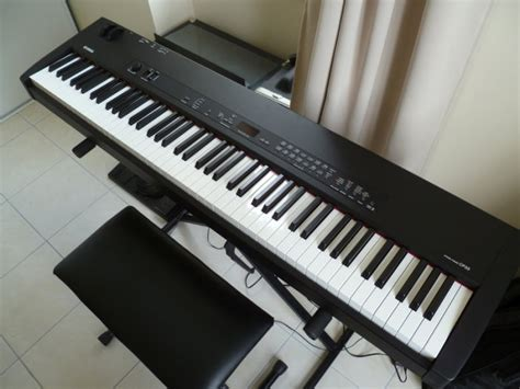 yamaha stage piano yamaha cp33 stage piano for sale in dublin 8 dublin from godreborn