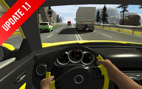 Download Racing In Car On Pc With Bluestacks