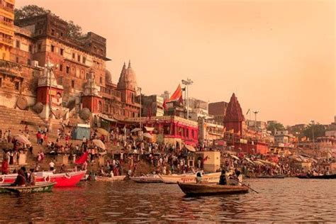 india  rounding   gang  clean  ganges river