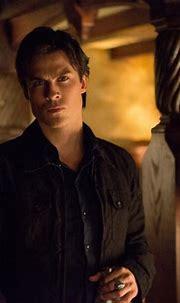 'The Vampire Diaries': Are Damon And Elena Over? Ian ...