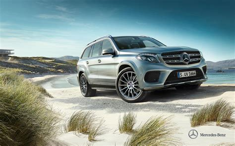 Gambar Mobil Mercedes Gls Class by Automobilians Mercedes Gls Launched In India At
