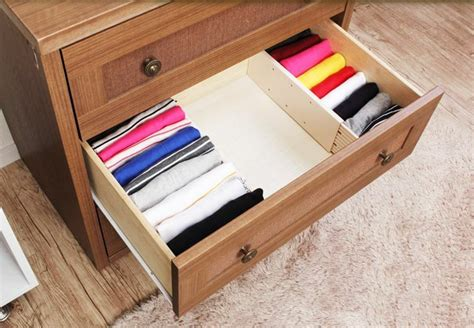 Kitchen Drawer Organizer Adjustable by Magic Adjustable Expandable Plastic Drawer Dividers
