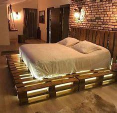 21 Ideen Fuer Palettenbett Im Schlafzimmermodernes Paletten Bett by 21 Ideen F 252 R Palettenbett Im Schlafzimmer Zum Nachmachen