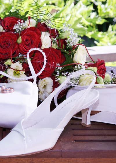 Inspirationen Für Den Richtigen Brautschuh  Wir Sagen Ja