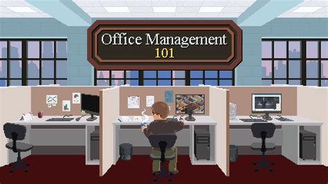 bureau manager office management 101