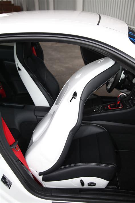 Ktw Tuning Enhance The Porsche 991 Carrera S