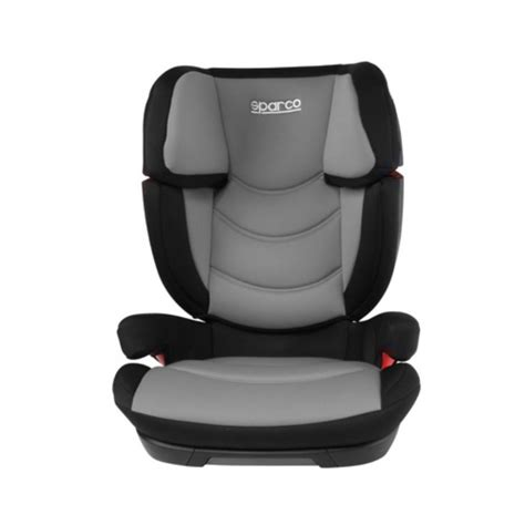 siege tuning siege auto bebe sparco f700i fit gris isofix