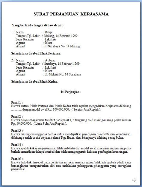 Contoh Surat Penawaran Barang Singkat Dalam Bahasa Inggris