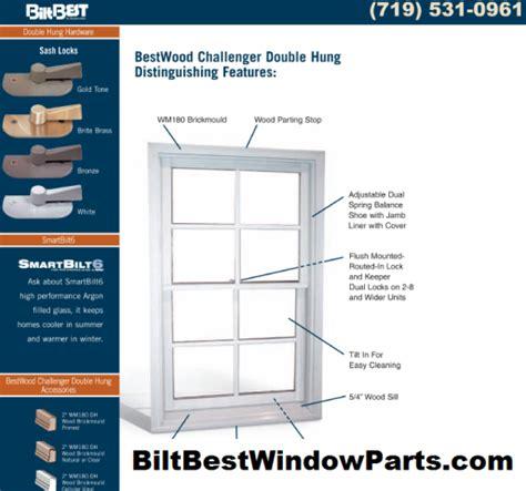 measure window sash  replacement biltbest double hung windows upper sash