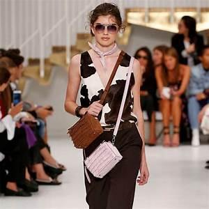Mode Printemps 2018 : tendances mode femme printemps t 2018 l 39 express styles ~ Nature-et-papiers.com Idées de Décoration