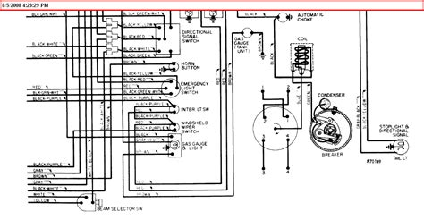 How Wire Fuel Gauge Sending Unit For Type