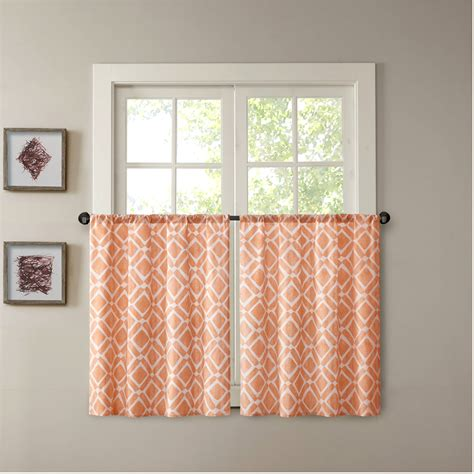 Orange Sheer Curtains Walmart by Burnt Orange Sheer Curtains Tags 97 Outstanding Burnt