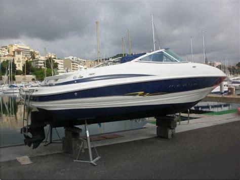 Maxum Boat Hat by Maxum 2100 Sc In Mallorca Motorboote Gebraucht 53525