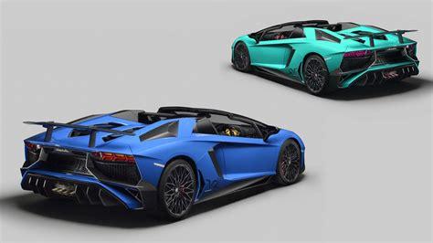 Newest Model by New Lamborghini 2017 Lamborghini