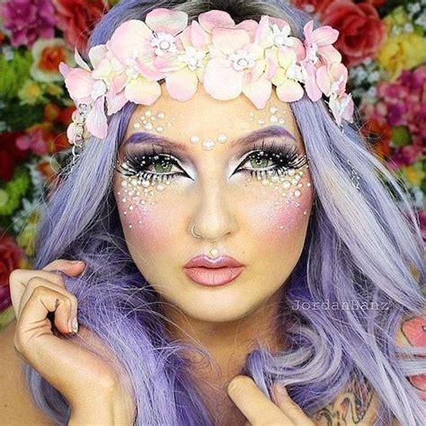 einhorn schminken erwachsene la vida es un cuenquito de instantes maquillaje de fantas 237 a make up