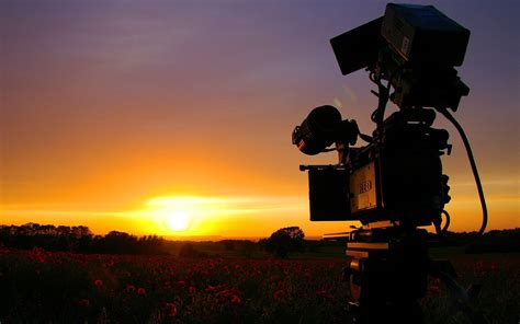 Video Camera Wallpapers Group (75