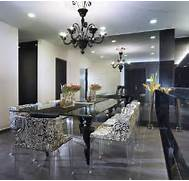 White Hutch And Black Walls White Black Ivory Dining Room Colors Living Room Furniture Stylish Bedroom Furniture And Luxury Dining Sets The New Dining Room Bookcase Dining Room Shelves Ikea Dining Table Glass Top Dining Table And Chairs Dining Room Designs Luxury Dining