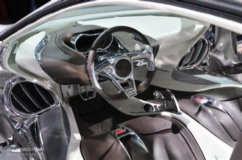 paris auto show jaguar   concept