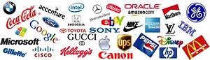 Logo Designs: Famous Logos