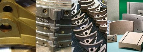Industrial Brake Repair And Reline Services